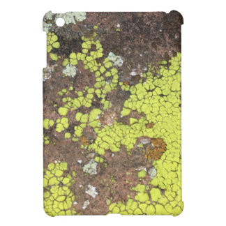 moss #4 iPad mini covers