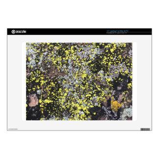moss #5 laptop skin