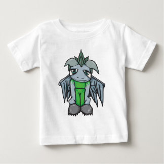 Moss Chief Baby Clothes Baby T-Shirt