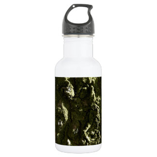 Moss covered Trunk 18oz Water Bottle
