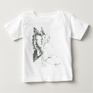Moss fairy baby T-Shirt
