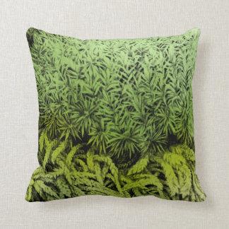 Moss Green Pillows - Moss Green Throw Pillows Zazzle