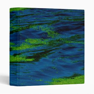 Moss On Water Binder