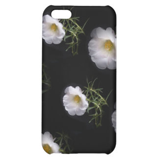 """Moss rose"" iPhone 4 case"