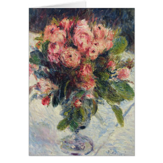 Moss-Roses, c.1890 Cards