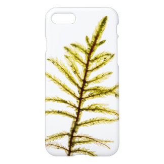 Moss sprout iPhone 8/7 case