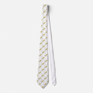 Moss sprout tie