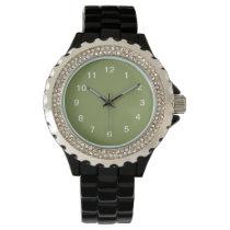 Moss Wristwatch