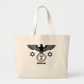 MOSSAD BAG