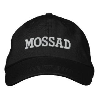 MOSSAD GORRAS DE BEISBOL BORDADAS