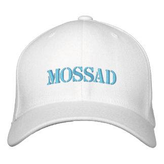 MOSSAD GORROS BORDADOS