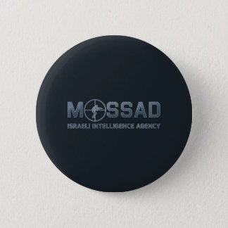 Mossad - Israeli Intelligence Agency - Scope Button