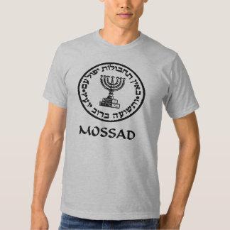 Mossad Remera