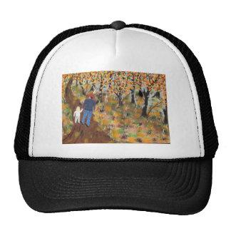 Mosscreek Trail Trucker Hat