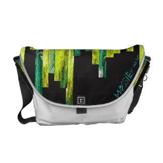 Mossie Fashion Messenger Bag