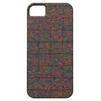 Mossy Brick iPhone 5 Case