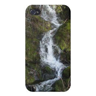 Mossy Creek by Uncle Junk Cover For iPhone 4
