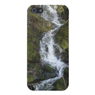 Mossy Creek by Uncle Junk iPhone 5 Cases