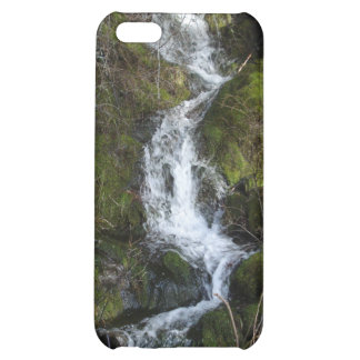 Mossy Creek by Uncle Junk iPhone 5C Case
