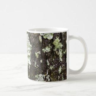 Mossy Oak Trunk Coffee Mug