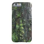 Mossy Trunk iPhone 6 Case