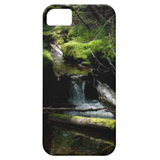 Mossy Waterfall iPhone SE/5/5s Case