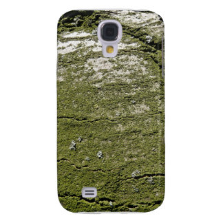 Mossy Wood Texture Samsung S4 Case