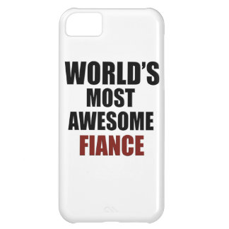 Most awesome Fiance Case For iPhone 5C