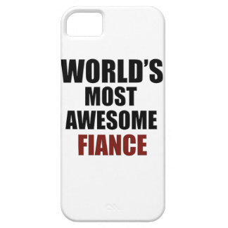 Most awesome Fiance iPhone SE/5/5s Case