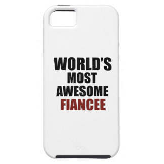 Most awesome Fiancée iPhone 5 Cases