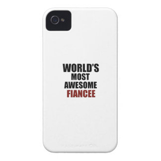 Most awesome Fiancée iPhone 4 Cases
