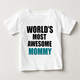 Most awesome mommy shirts