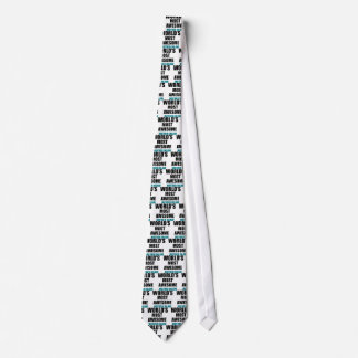 Most awesome Mother-in-law Tie