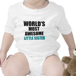 Most awesome sister rompers