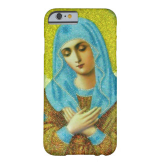 MOST BEAUTIFUL VIRGIN MARY iPhone 6 CASE