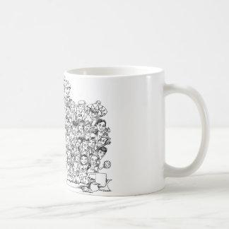 most blessed sacrament mug