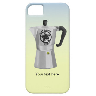 Most coffee wins desin for caffeine addicts iPhone SE/5/5s case