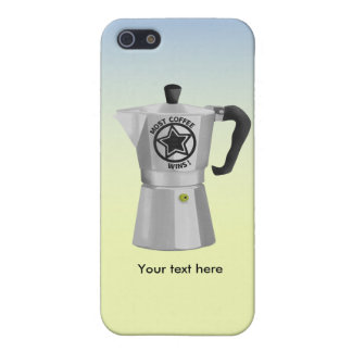 Most coffee wins desin for caffine lovers case for iPhone SE/5/5s