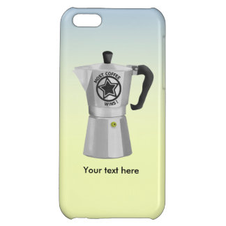 Most coffee wins desin for caffine lovers iPhone 5C cover