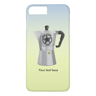 Most coffee wins desin for caffine lovers iPhone 7 plus case