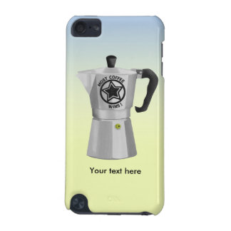 Most coffee wins desin for caffine lovers iPod touch 5G case