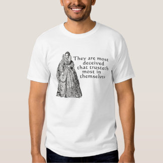 Most Deceived Tee Shirt