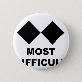 Most Difficult Button