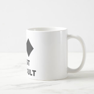 Most Difficult Classic White Coffee Mug