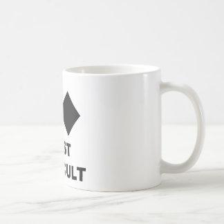 Most Difficult Coffee Mug