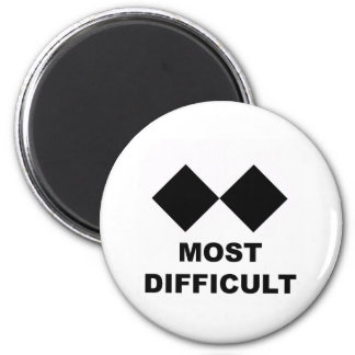 Most Difficult Magnet