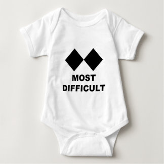 Most Difficult Tee Shirt