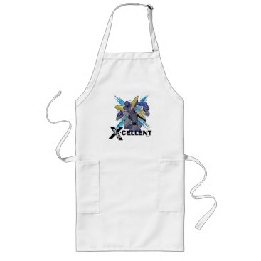 Disney Themed Most Excellent Long Apron