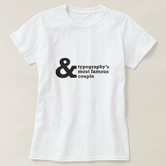 Most Famous Couple T-Shirt