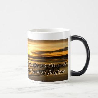 most forgiven Mug